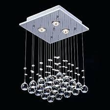 crystal drop chandelier saint crystal rain drop chandelier modern contemporary cassiel rectangular crystal drop chandelier