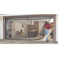 16x8 garage door16x8 Garage Door Screen  106620 Garage  Tool Accessories at
