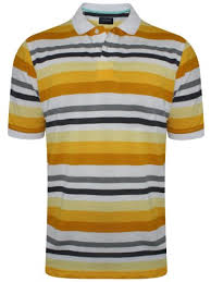 t shirts peter england yellow white polo t shirt pkp318005238 cilory com