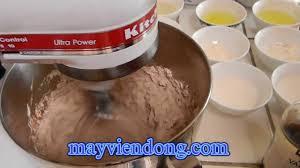 Hướng dẫn sử dụng máy đánh trứng - Máy đánh trứng 7 lit HCM - YouTube