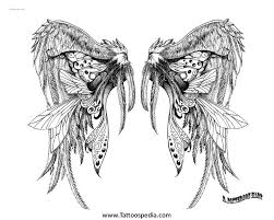 Native Dream Catchers Drawings Native American Dreamcatcher Tattoo Meaning 100 59