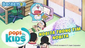 S7] Doraemon Tập 333 - Nobita Trong Tim Nobita - Hoạt Hình Tiếng Việt