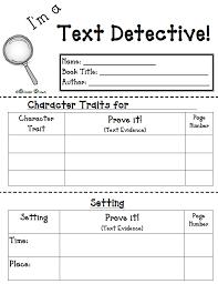 Character Traits Worksheets 3rd Grade - Checks Worksheet