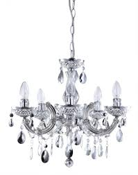 marie therese coloured chandelier