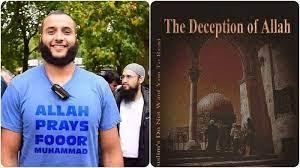 Christian Prince, Pemurtad Muslim Itu Kini Meredup | HAJINEWS.ID