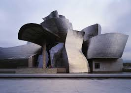 Guggenheim Museum Bilbao Building
