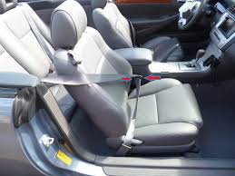 2004-2008 TOYOTA Solara Seat Belt Buckle Right Front 2005 2006 ...