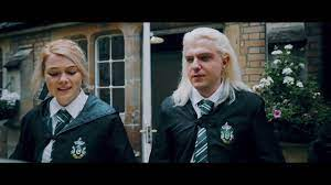 Back to Hogwarts- Sisters of House Black Behind The Scenes (An Unofficia...  | Black sisters, Hogwarts, Black house