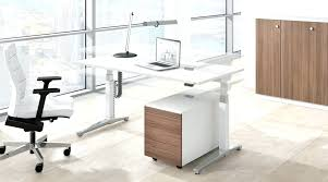 desk sit down stand up desk ikea canvaro stand up sit down desk electric height