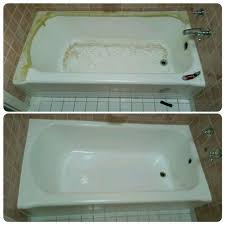 reglazing bathtubs cost bathtubs cost best of best bathtub images on of inspirational reglazing fiberglass bathtub