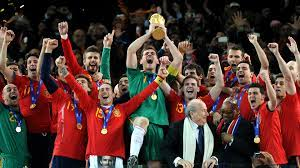 สเปนชุดแชมป์โลก 2010 ตอนนี้พวกเขาอยู่ไหน?