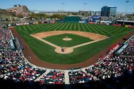 Tempe Diablo Stadium Seating Chart Angels Fans If Youre Headed To Tempe Heres An Insiders