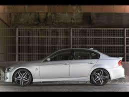 BMW 3 Series bmw 3 series 2007 : 2007 Kelleners Sport BMW 3 Series - Side - 1280x960 - Wallpaper