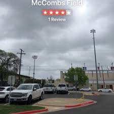 Mccombs Field Seating Chart Red And Charline Mccombs Field 2019 All You Need To Know