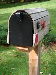 residential mailboxes. File:Residential Mailbox US.JPG Residential Mailboxes