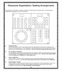 Free Printable Seating Chart Delectable 48 Organize Your Seating Charts Class Chart Maker Azserver