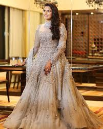 Designer Lehengas Collection By Manish Malhotra Our Favourite Brides In Spectacular Wedding Outfits By