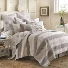 Bed Linen: interesting 2017 size of king quilt Measurements Of ... & ... Size Of King Quilt Queen Size Quilt Dimensions Cm Levtex Nantucket Quilt  Set Adamdwight.com