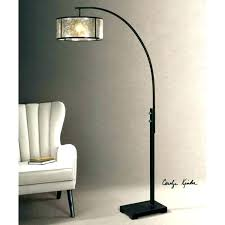 lamp floor lamp salon in white icicle lumisource medusa replacement shades