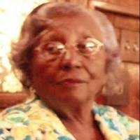 Alma Gaines Obituary - Death Notice and Service Information