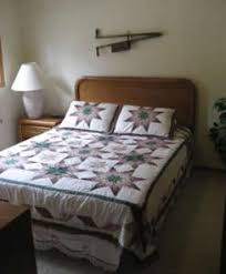 A bed is a piece of furniture, usually flat and soft, and is used to sleep  or to relax. Uncountable time is spent in a bed for those who want to  relax, ...