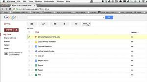 Google Docs Powerpoint How To Get A Powerpoint From Google Docs To A Flash Drive Using Firefox Google