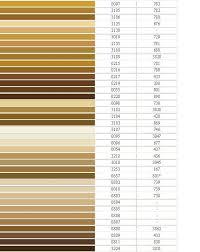 Bucilla To Dmc Conversion Chart