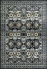 gray and gold bathroom rug medallion oriental area rugs blue