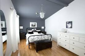 view in gallery accent wall and painted ceiling gray grey bedroom ideas tips