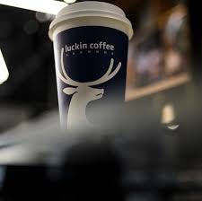 After all, the stock doesn't go down every single day. Luckin Coffee Stock Facing Delisting Begins Trading Again It Isn T Pretty Barron S