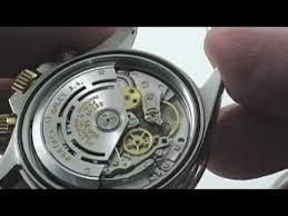- Zenith Movement Rolex Daytona Youtube