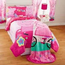 Peppa Pig Bedroom Stuff Peppa Pig Bed Sheets