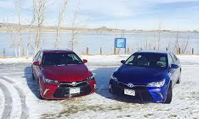 toyota camry 2015 blue. 2015 toyota camry hybrid sport blue