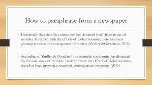 spre environment argumentative essay