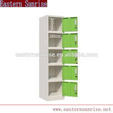 best quality metal school locker metal furniture file storage cabinet modular wall mounted file cabinets
