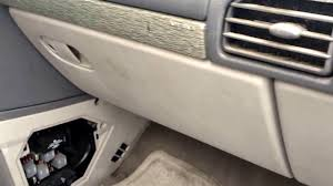 2002 buick rendezvous fuse box location youtube 2001 buick lesabre fuse box diagram at Buick Lesabre Fuse Box Location