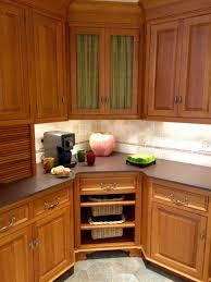 exceptional wood cabinets kitchen 4 wood. Photo 4 Of 8 Kitchen Corner Cabinet Storage Solutions (exceptional Cupboard Ideas #4) Exceptional Wood Cabinets