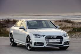 Update: Audi A4 (2016) Specs and Pricing in South Africa - Cars.co.za