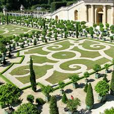 Small Picture Landscape Design Regular Gardens