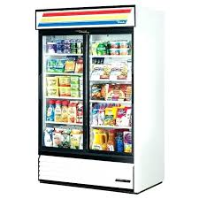 glass door beverage refrigerator medium size of commercial beverage cooler glass door mini fridge gerator sliding