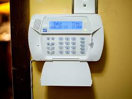 how thieves can and disable your home alarm system