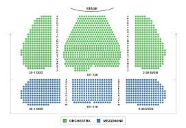 Marquis Theatre Seating Chart Marquis Seating Idfix Co
