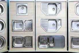 Different Types Of Sinks For Kitchen  Plumbers  Talk Local Blog Different Types Of Kitchen Sinks