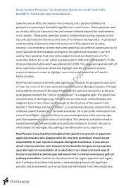 module b essay year hsc english advanced thinkswap module b essay