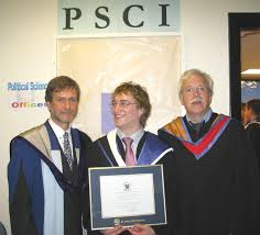 the kontak prize in political science political science pat connors centre was the winner of the 2008 kontak prize in political science for his paper finding a compromise the history and politics of
