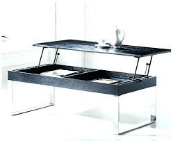 raising top coffee table marble lift top coffee table espresso lift top coffee table image of