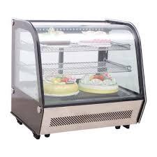 birko cold food bar 120l