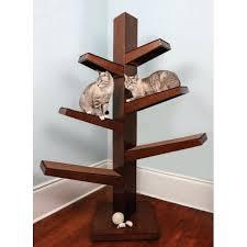 modern cat tree furniture. Cat Modern Furniture Tree Ikea E