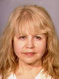 Pia Zadora arrested in Vegas after disturbance call