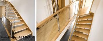 Nach ihrer wahl können treppen mit lack oder öl überzogen werden. Treppe Aufmass Verkauf Montage Rhein Main Gebiet